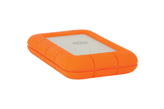 LaCie Rugged External Hard Drive