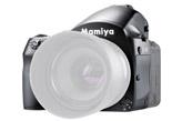 Mamiya 645DF+