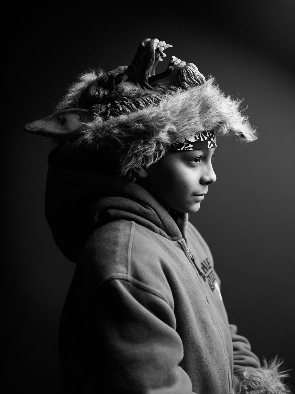 Joey lawrence photographer