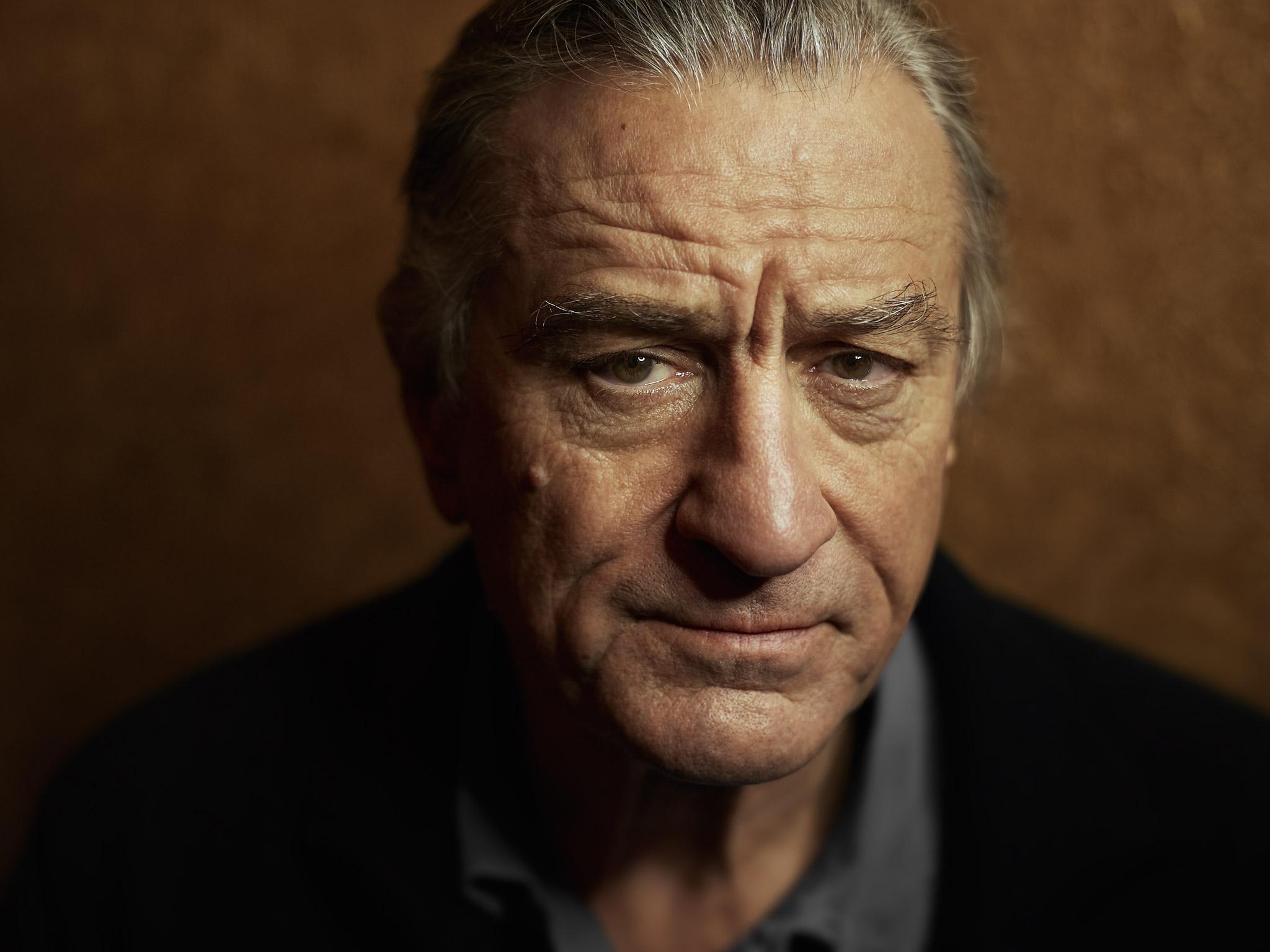 Robert De Niro est un Acteur Producteur Producteur délégué américain Robert De Niro sera bientôt à laffiche au cinéma avec 3 films Découvrez sa